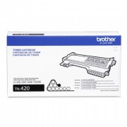 Toner Brother Original TN-420 | TN420 Black | HL-2240 | DCP-7065