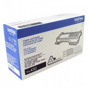 Toner Brother Original TN-450 | TN450 Black | HL2220 | DCP7060 | MFC7240 | FAX2840