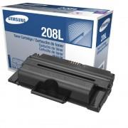 Toner Samsung Original MLT-D208L Black   SCX-5635   SCX-5835