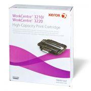 Toner Xerox Original 106R01487 Black |  3210N | 3220DN