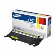 Toner Samsung Original CLT-Y407S Yellow | CLP-320 | CLP-325 | CLX-3185