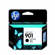 Cartucho HP 901 Original CC653AL CC653AB Black | 4500 | J4580 | J4660