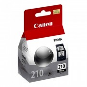 Cartucho Canon Original PG-210 Black