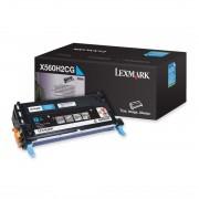 Toner Lexmark Original X560H2CG Cyan | X560