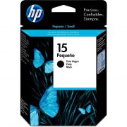 Cartucho HP 15 Original C6615NL Black | PSC 500 | V40 | 5110
