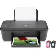 Multifuncional HP Deskjet 2050 Color CH350C Revisada+Cartuchos