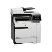 Multifuncional HP LaserJet Pro 400 color M475DW MFP Duplex e Wireless