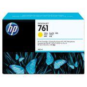 Cartucho HP 761 Original CM992A Yellow   T7100   T7200