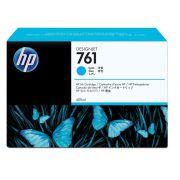 Cartucho HP 761 Original CM994A Cyan | T7100 | T7200