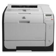Impressora HP LaserJet M451dw Pro 400 CE958A Colorida Wi-fi / Duplex | Seminova + Toner
