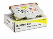 Toner Lexmark Original 15W0902 Yellow