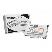 Toner Lexmark Original 15W0903 Black