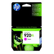 Cartucho HP 920XL Original CD973AL Magenta | 6000 | 6500 | 7000 | 7500