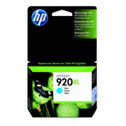 Cartucho HP 920XL Original CD972AL Cyan | 6000 | 6500 | 7000 | 7500