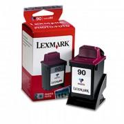 Cartucho Lexmark 90 Original 12A1990 Color