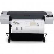 Plotter HP Designjet T790 Rede