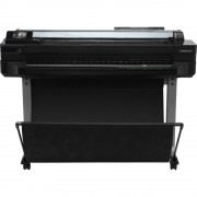 Plotter HP Designjet T520 A1 Rede/ Wireless