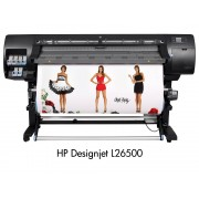 Plotter HP Designjet L26500 Latex 61´´ polegadas