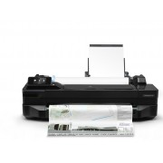 Plotter HP Designjet T120 24´ Wireless