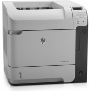 Impressora HP LaserJet M602N Enterprise 600 CE991A Mono/ Rede