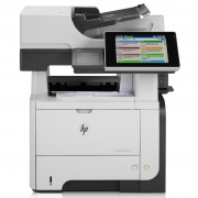 Multifuncional HP LaserJet Enterprise 500 M525dn Mono Duplex - Seminova com Garantia