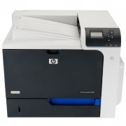 Impressora HP Laserjet Enterprise CP4525DN Color Duplex/ Rede