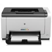 Impressora HP LaserJet Pro CP1025 Colorida  Wifi