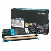Toner Lexmark Original C5240CH Cyan C524 | C532