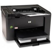 Impressora HP Laserjet Pro P1606DN Mono CE749A Duplex/ Rede Revisada+Toner