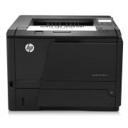 Impressora HP LaserJet Pro 400 M401n CZ195A Mono Rede/ ePrint