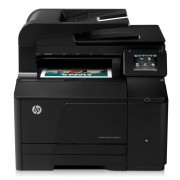 Multifuncional HP LaserJet Pro 200 M276NW Color Rede/ Wireless e ePrint REVISADA