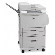 Multifuncional HP LaserJet M9050 Laser Monocromática