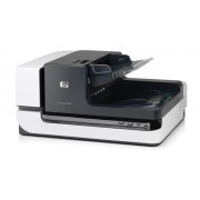 Scanner de Documentos Base Plana HP Scanjet N9120