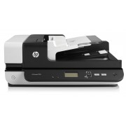 Scanner de Mesa HP Scanjet Enterprise 7500 - Revisada