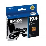 Cartucho Epson 194 Original T194120 Black | Expression XP104 | XP204