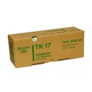 Toner Kyocera Original TK-17 40X Black