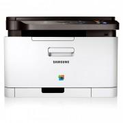 Multifuncional Samsung CLX-3305W laser Color Imprime, Copia e Digitaliza