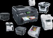 Manutenção de Impressoras|Balcão | Somente para a Cidade de São Paulo  -  A partir de