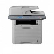 Multifuncional Samsung Laser SCX-5637FR Impressão / Digitalização/ Cópia / Fax / Revisada  +Toner