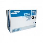 Toner Samsung Original CLT-K508L Black | CLX-6250 | CLP-670 | CLX-6220 | CLP-620