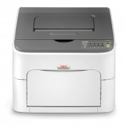 Impressora Okidata LaserJet C110 Color Duplex