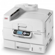 Impressora Okidata LaserJet C910N Color Duplex