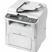 Multifuncional Okidata LaserJet MC160 Color Duplex