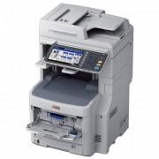 Multifuncional Okidata LaserJet MC780 Color Rede/ Duplex