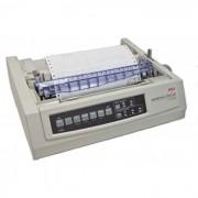 Impressora Okidata Matricial Microline 320 Turbo | Seminova com Garantia