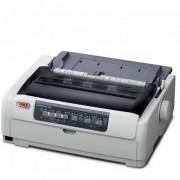 Impressora Okidata Matricial Microline 620