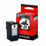Cartucho Lexmark 23 Original 18C1523 Black