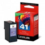 Cartucho Lexmark 41 Original 18Y0141 Color