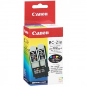 Cartucho Canon Original BC-21E Color