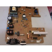 Placa Fonte Lexmark com cooler E-120 E-120n 40x1278